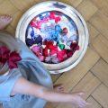 A little girl's best friend! – Die schönsten Haarschleifen